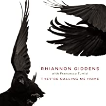 GIDDENS RHIANNON – THEY'RE CALLING ME HOME LP