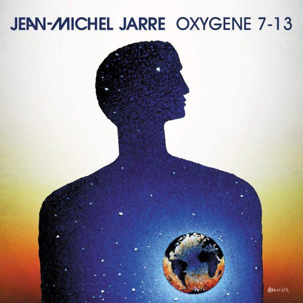 JARRE JEAN-MICHEL – OXYGENE 7-13