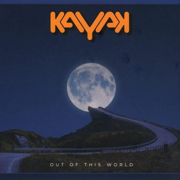 KAYAK – OUT OF THIS WORLD…CD