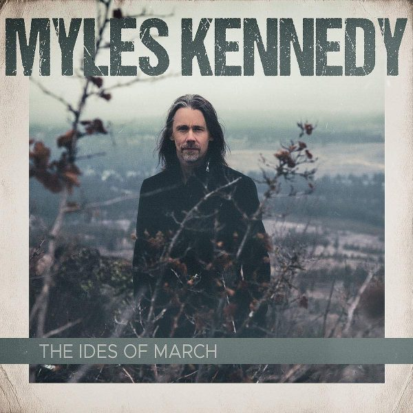 KENNEDY MYLES – IDES OF MARCH CD