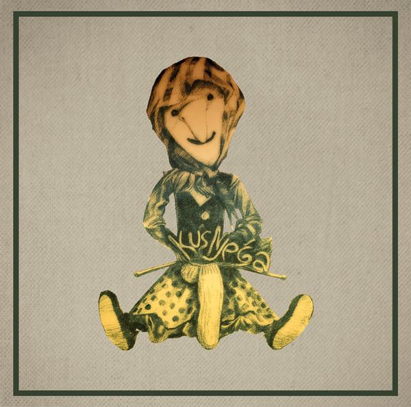 R.I. – KUS NJEGA…LP