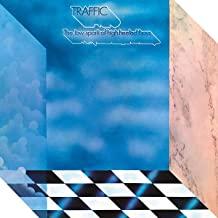 TRAFFIC – LOW SPARK OF HIGH HEELED BOYS LP