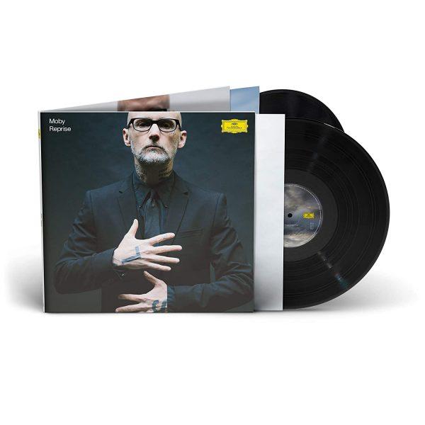 MOBY – REPRISE LP2