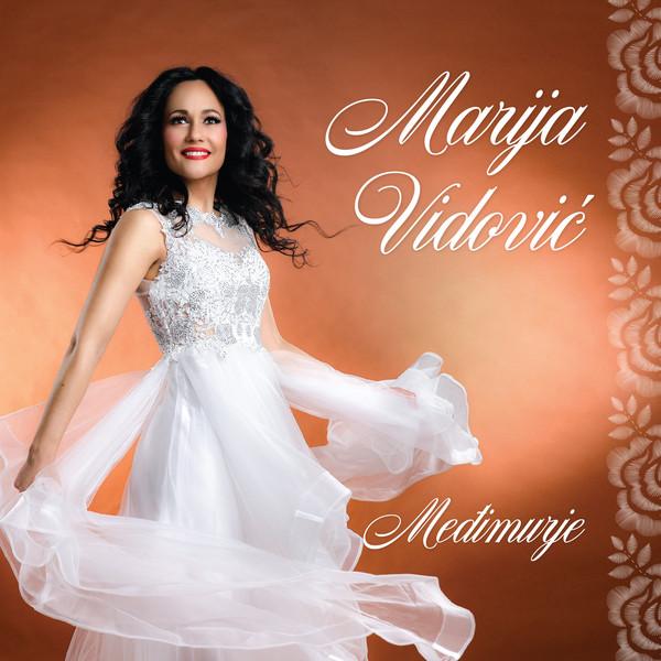 VIDOVIĆ MARIJA – MEĐIMURJE CD