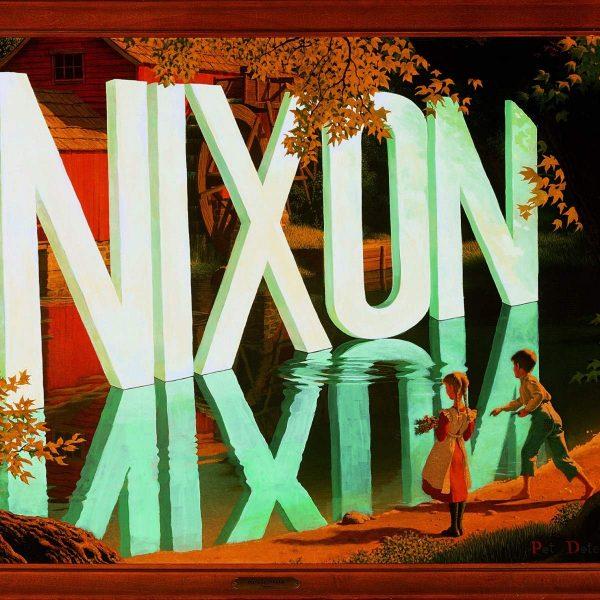 LAMBCHOP – NIXON…LP