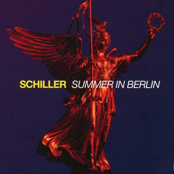 SCHILLER – SUMMER IN BERLIN…CD2