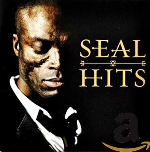 SEAL – HITS CD