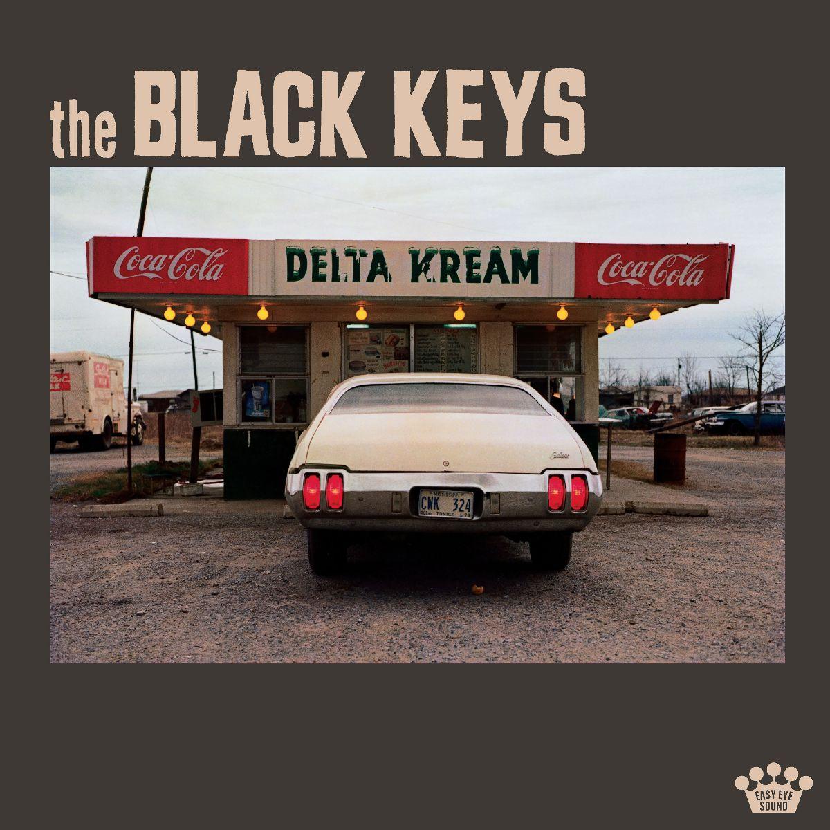 """The Black Keys fanovi, budite u niskom startu jer uskoro izlazi novi album """"Delta Kream"""""""