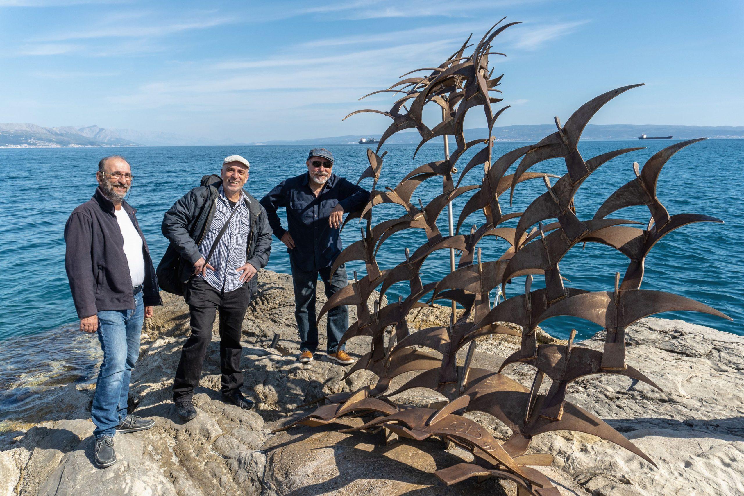 """Trio Gušt se poveli za baladama i pripremili novi singl """"Još te uvijek volim"""" koji govori o rastanku"""