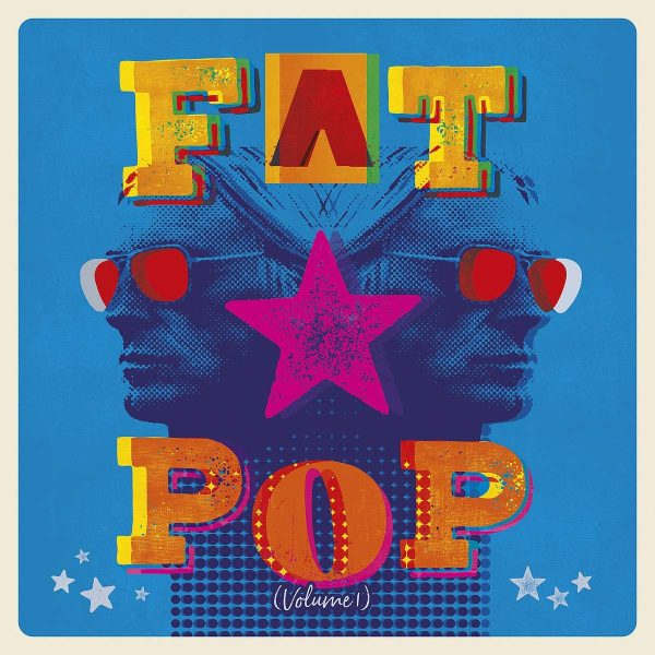 WELLER PAUL – FAT POP limited edition CD3
