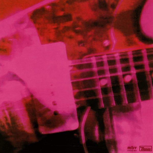 MY BLOODY VALENTINE – LOVELESS CD2