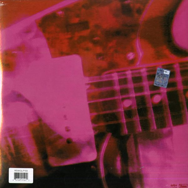 MY BLOODY VALENTINE – LOVELESS LP