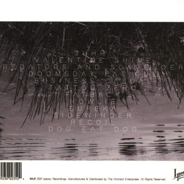TOMAHAWK – TONIC IMMOBILITY CD