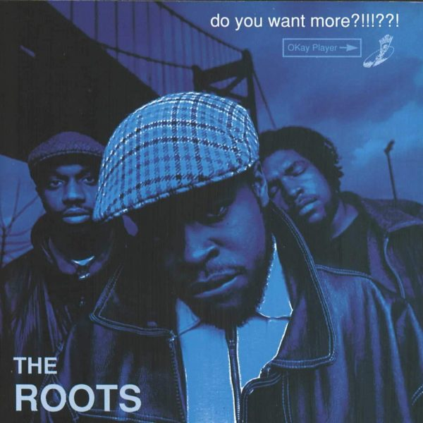 ROOTS – DO YOU WANT MORE  deluxe edition LP3