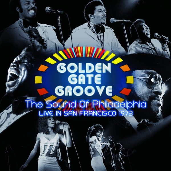 V./A. – GOLDEN GATE GROVE RSD 2021 LP2