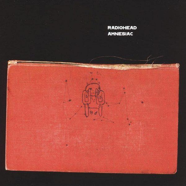 RADIOHEAD – AMNESIAC…LP2