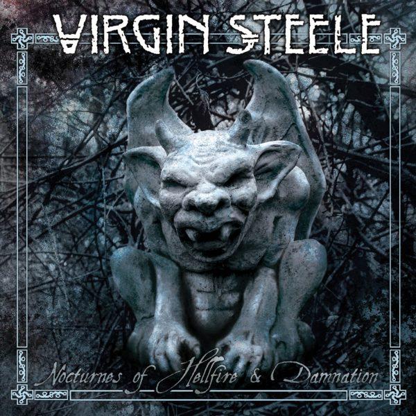 VIRGIN STEELE – NOCTURNES OF HELLFIRE DAMNATION CD2