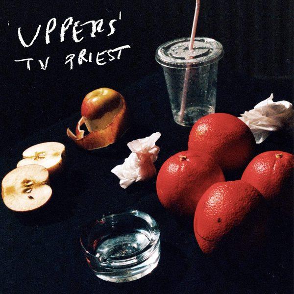 TV PRIEST – UPPERS CD