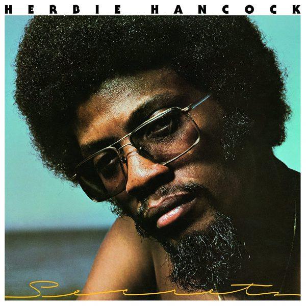 HANCOCK HERBIE – SECRETS LP