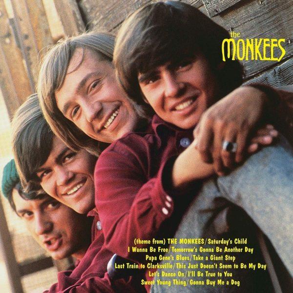 MONKEES -MONKEES LP2