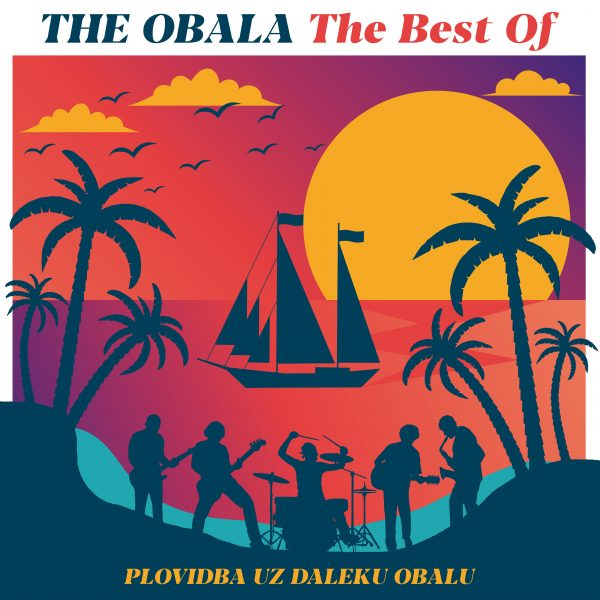 OBALA – BEST OF LP