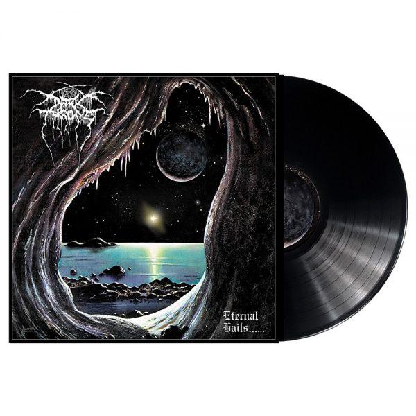 DARKTHRONE – ETERNAL HAILS LP