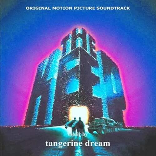 TANGERINE DREAM / OST – KEEP RSD 2021 LP