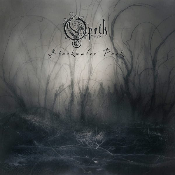 OPETH – BLACWATER PARK 20TH LP2