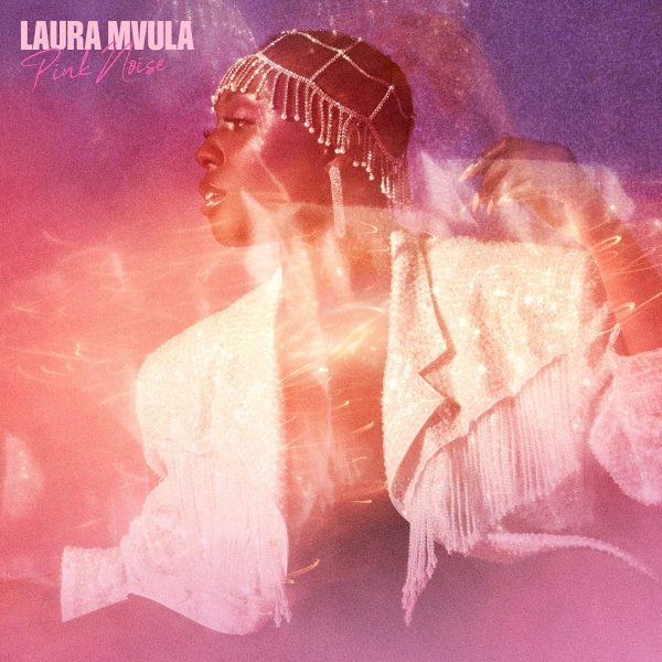 MVULA LAURA – PINK NOISE pink vinyl LP