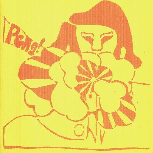 STEREOLAB – PENG ! LP