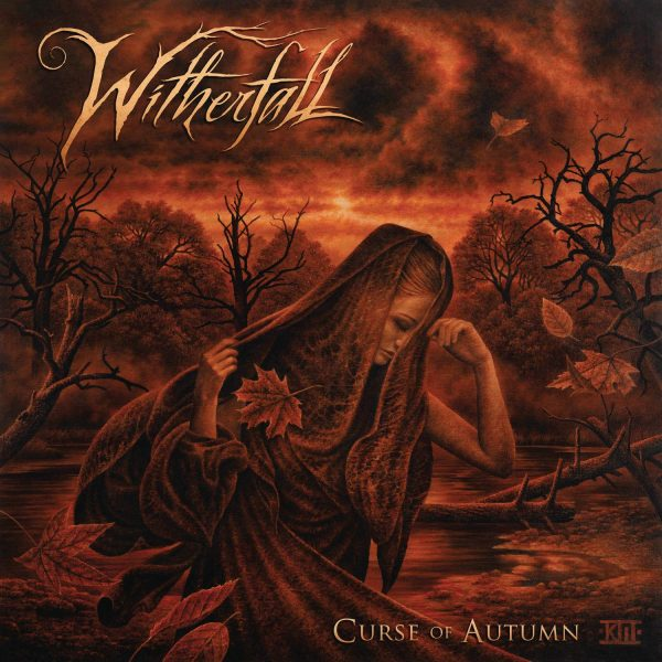 WITHERFALL – CURSE OF AUTUMN LP2