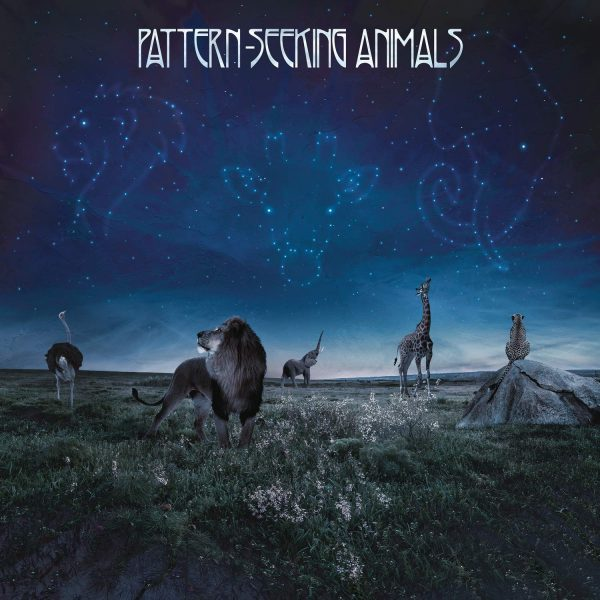 PATTERN-SEEKING ANIMALS – PATTERN-SEEKING ANIMALS LP2CD