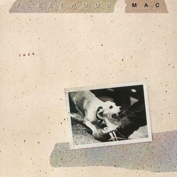 FLEETWOOD MAC – TUSK LP2