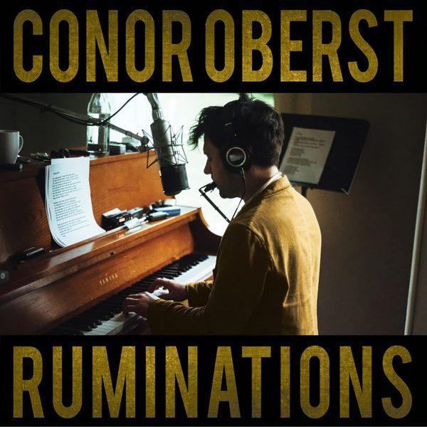 OBERST CONOR – RUMINATOINS CD