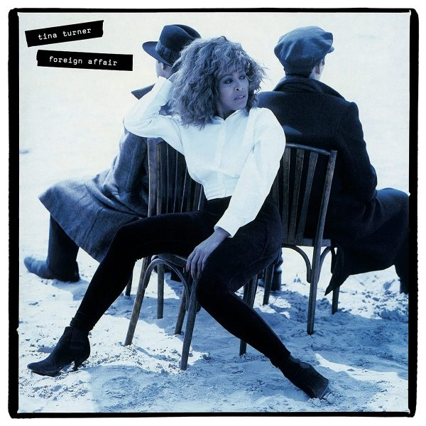 TURNER TINA – FOREIGN AFFAIR expanded edition CD2