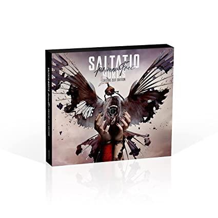 SALTATIO MORTIS – FUR IMMER FREI CD4