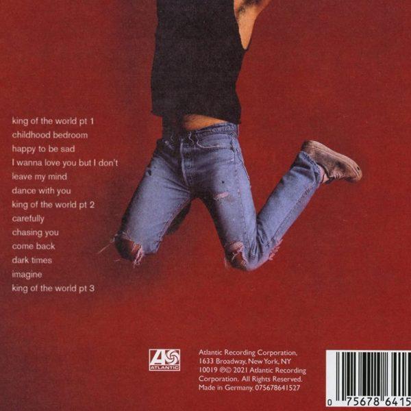 PLATT BEN – REVERIE CD