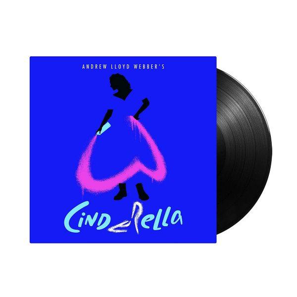 WEBER – CINDERELLA LP3