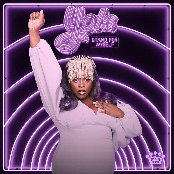 YOLA – STAND FOR MYSELF CD