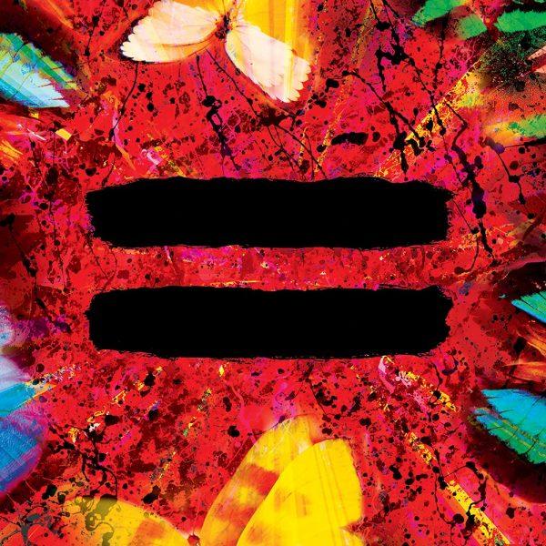 ED SHEERAN – = CD softpak