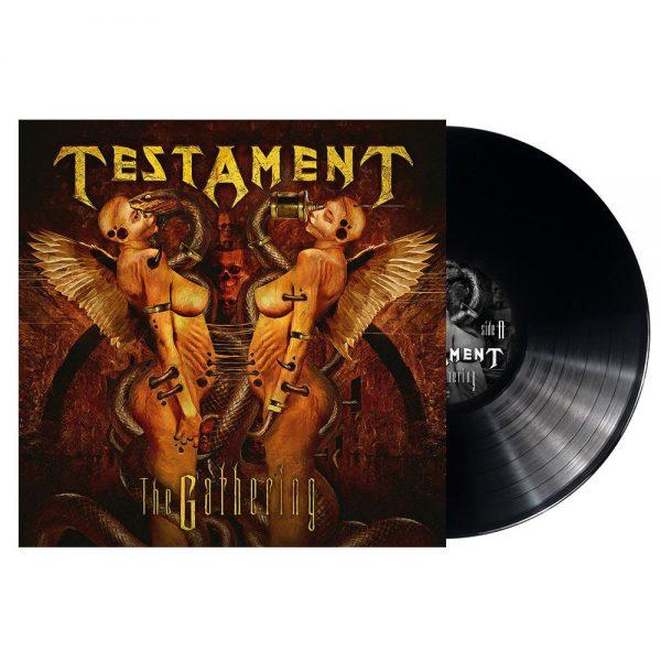 TESTAMENT – GATHERING LP