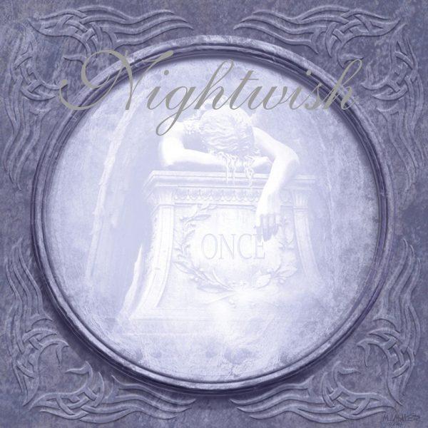 NIGHTWISH – ONCE remastered LP2