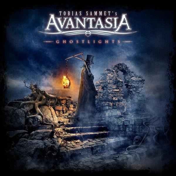AVANTASIA – GHOSTLIGHTS…LP2