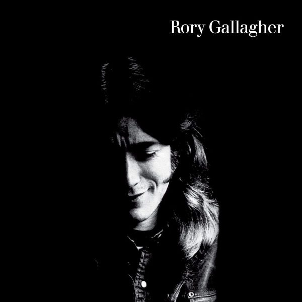 GALLAGHER RORY – RORY GALLAGHER 50th anniversary CD2