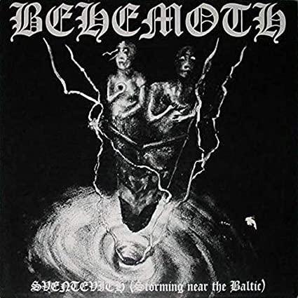 BEHEMOTH – SVENTEVITH LP