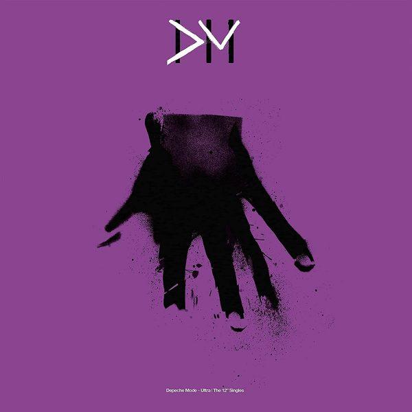 "DEPECHE MODE – ULTRA THE 12""SINGLES…LP8"