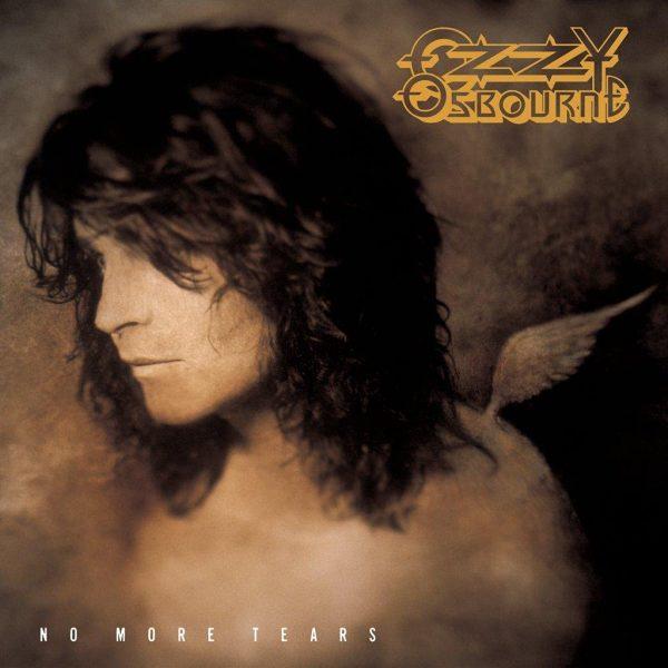 OSBOURNE OZZY – NO MORE TEARS LP2