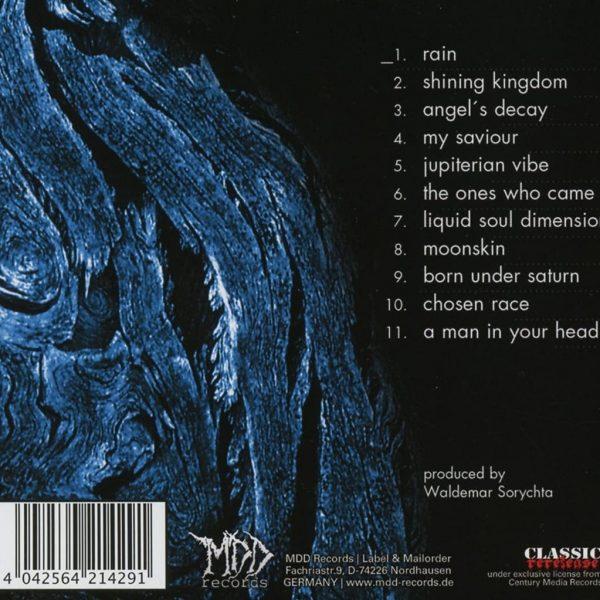 SAMAEL – PASSAGE CD