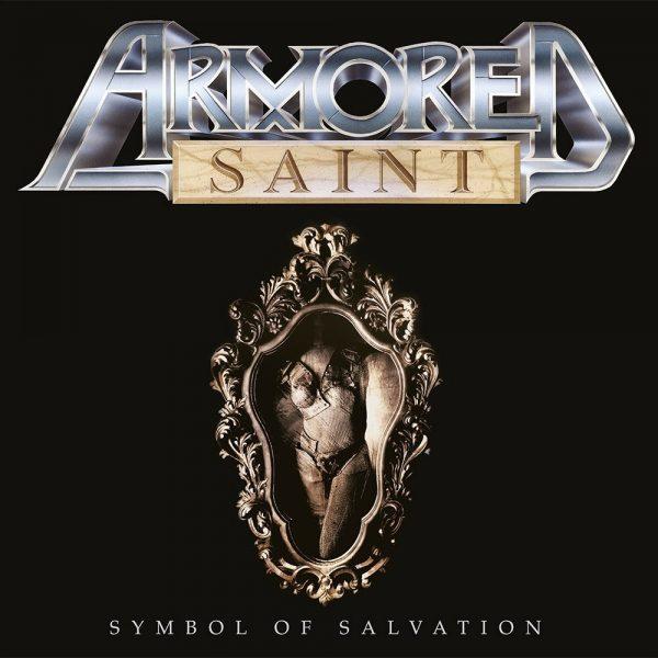 ARMORED SAINT – SYMBOL OF SALVATION LP