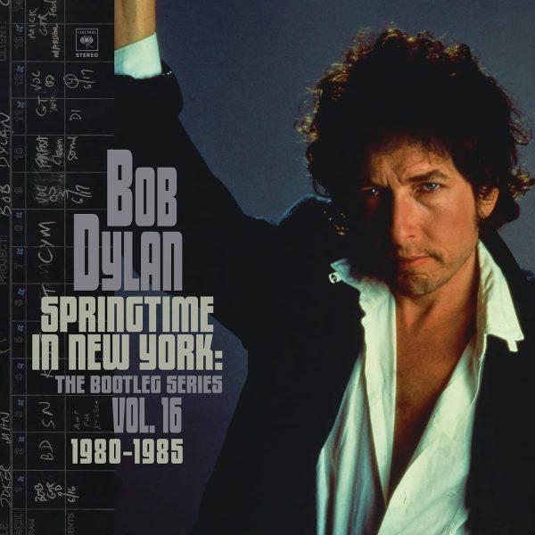 DYLAN BOB – BOOTLEG SERIES VOL.16: SPRINGTIME IN NEW YORK LP2